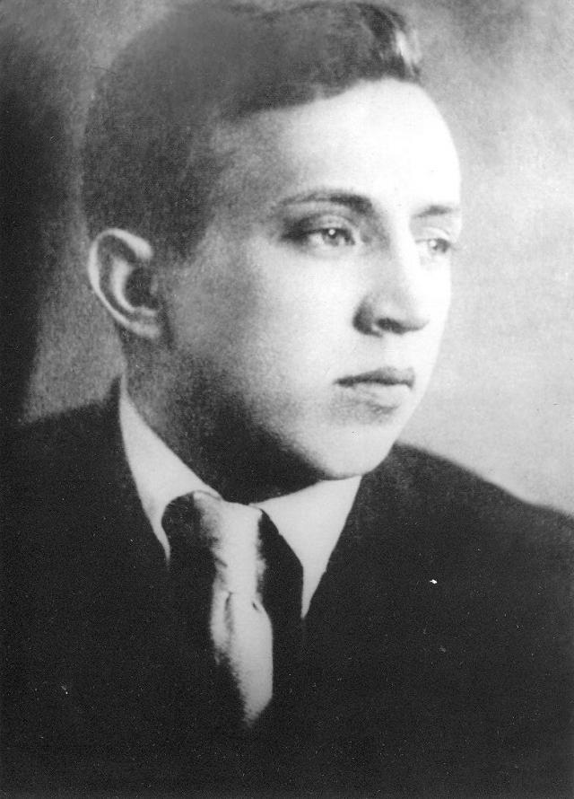Юрий по глупости расписался в том, что не только задумывал преступление, но и готовил его. 13 августа 1937 года он был расстрелян.
