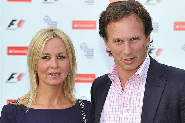 Полгода бизнесмен жил на два дома, не бросая жену, но и не прерывая роман с бывшей солисткой Spice Girls. Вскоре он все же решился подать на развод.