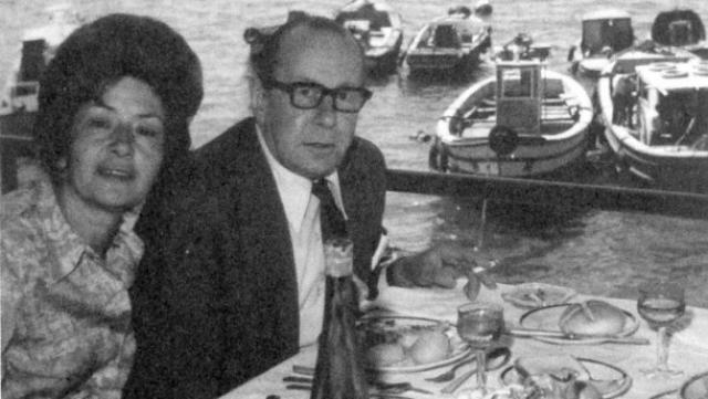 В 1962 году чилийская полиция арестовала Рауффа по запросу германской стороны, но суд отказал в экстрадиции бывшего эсэсовца в Германию.