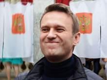 В Москве задержали и вскоре отпустили Навального