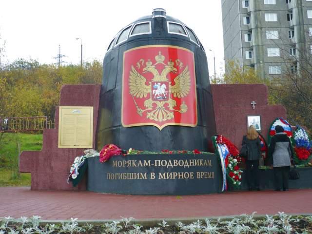 """Крушение подводной лодки """"Курск"""". АПЛ затонула 12 августа 2000 года. За 20 лет до этого, в 1980 году, Вангелия Гуштерова (по другим данным - Димитрова или Сурчева) в своих предсказаниях упоминала Курск."""