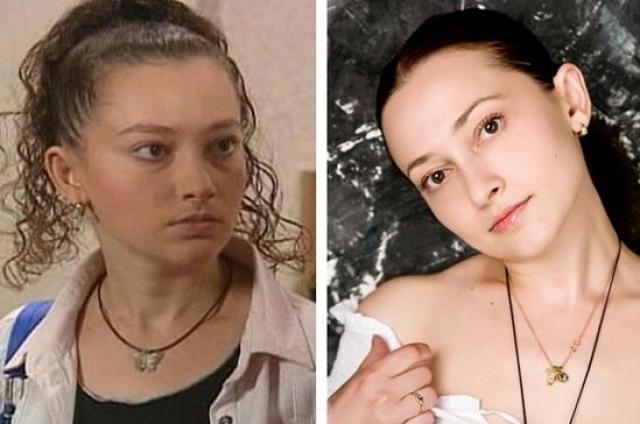 """Инна Аслиян (Карина Геворкян). Инна не получала после """"Истин"""" больших ролей: снялась в нескольких сериалах и ушла в театр."""