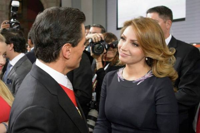 В мыльных операх Анхелика сниматься перестала, хотя трижды получала мексиканскую национальную премию за свои актерские работы.