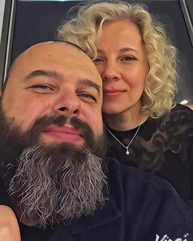 Максим Фадеев. Наталья уже много лет является супругой продюсера и мамой его 19-летнего сына Саввы.