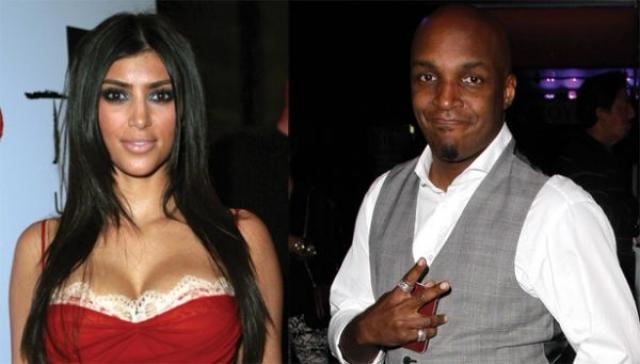 Ким Кардашьян. Ким впервые вышла замуж в 19. Ее супругом стал продюсер Дэймон Томас. Томас продержался целых три года, после чего все-таки подал на развод.