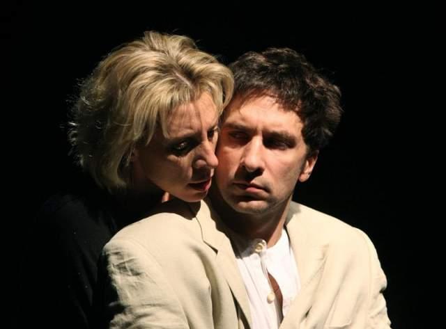 В 2013 года Антипенко стал участником труппы театра имени Вахтангова. Кроме того, Григорий занят в Современном театре антрепризы и театре на Малой Бронной.