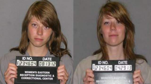Алиса Бустамант. 15-летняя девочка хладнокровно убила свою младшую соседку и спрятала труп.