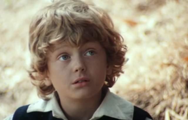 """Федор Стуков (Том Сойер). В детстве Федя был одним из самых известных советских детей-актеров. Когда вырос, работал ведущим программ """"Лего-го!"""", """"До 16 и старше"""", """"Мировые розыгрыши""""."""
