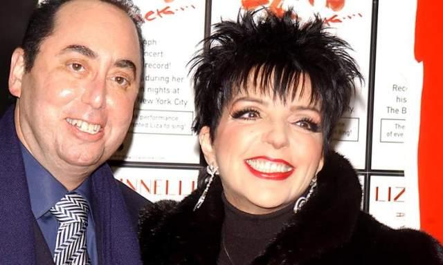 А два год назад Минелли узнала шокирующую новость: ее последний муж, Дэвид Гэст, найден мертвым. На тот момент ему было 62 года.