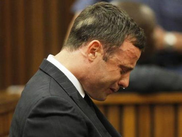 Сам Писториус заявил, что принял ее за грабителя, однако Верховный апелляционный суд ЮАР удовлетворил протест прокуратуры и постановил, что Писториус умышленно убил жену.