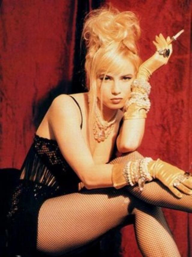 """Трейси Лордс. Впервые американка украинского происхождения Нора Луиза Кузьма (настоящее имя) появилась на страницах мужского журнала Penthouse в возрасте 16 лет. За время своей довольно короткой порно-карьеры Трейси снялась более чем в ста фильмах категории """"X""""."""