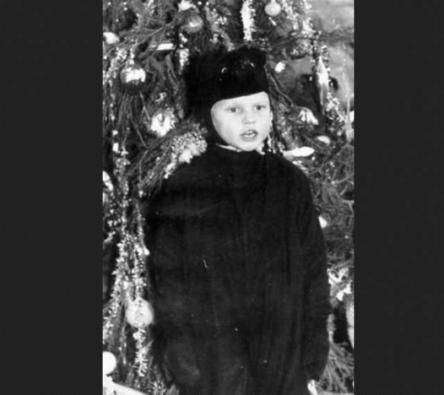 Олег Скрипка мечтал быть зайчиком, но ему досталась роль медведя.