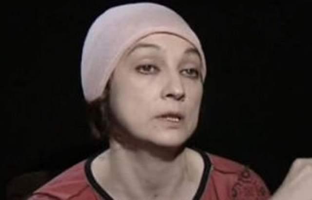 Сейчас 46-летняя Качалина живет в бедности, не работает (последний фильм с участием актрисы вышел в 2006 году), ее полностью содержит бывший муж.
