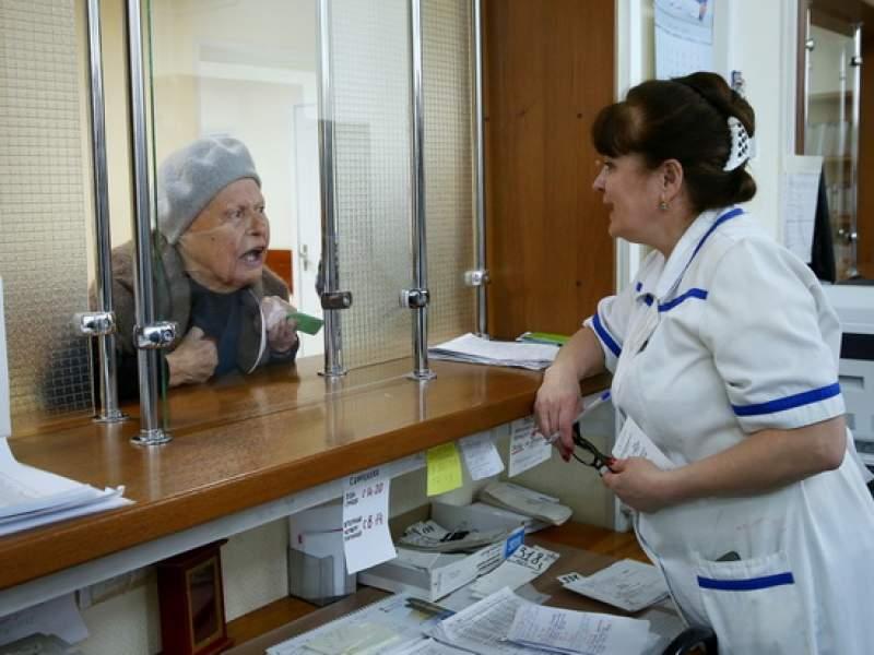 Новости дня: Названы самые страшные для россиян болезни