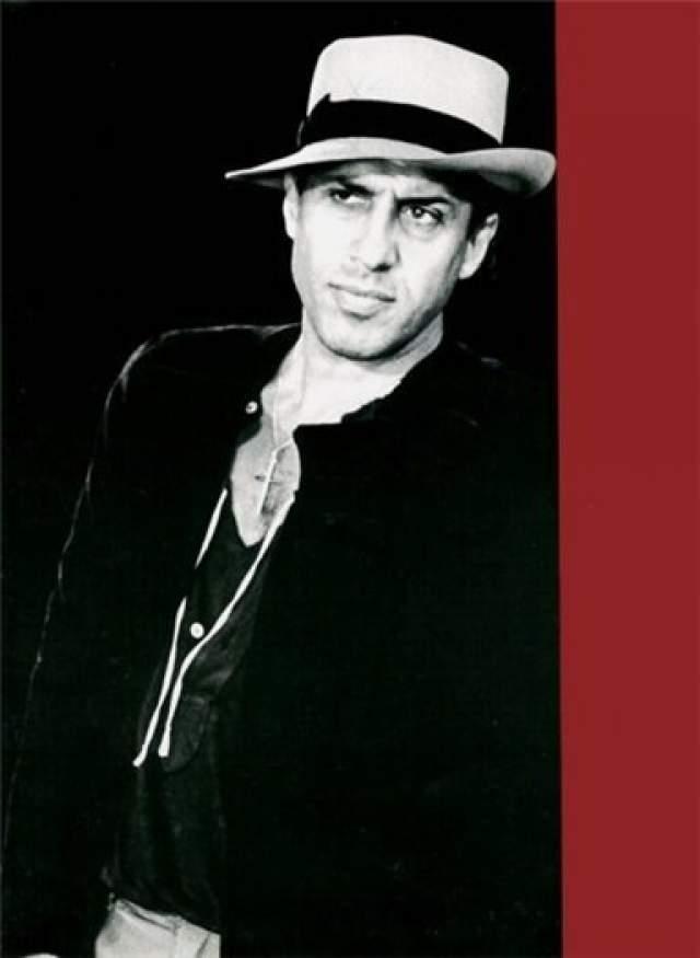 Адриано Челентано. 1935 г.р. Итальянский певец, композитор, актер, режиссер. С 12 лет готовился стать часовщиком, пока случайно не попал на любительский спектакль-водевиль.