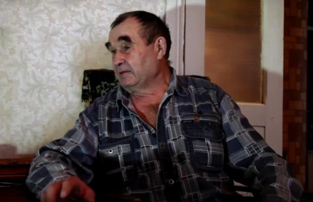 Уникальные показания по делу группы Дятлова дал житель Верхотурья, в прошлом заядлый охотник, Анатолий Степочкин.