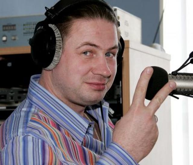 Геннадий Бачинский. Знаменитый теле- и радиоведущий, прославившийся в 90-е дуэтом с Сергеем Стиллавиным, умер на пике своей карьеры.
