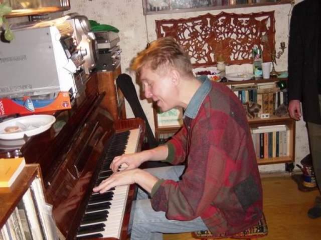 Его тело нашли в Ивановской области 21 ноября 2008 года. 4 января 2010 года прошли похороны музыканта. Точную дату его смерти так и не удалось установить.