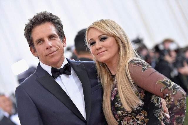 Кристин и до развода нельзя было назвать звездой первой величины, а развод с именитым супругом вряд ли позитивно скажется на ее карьере.