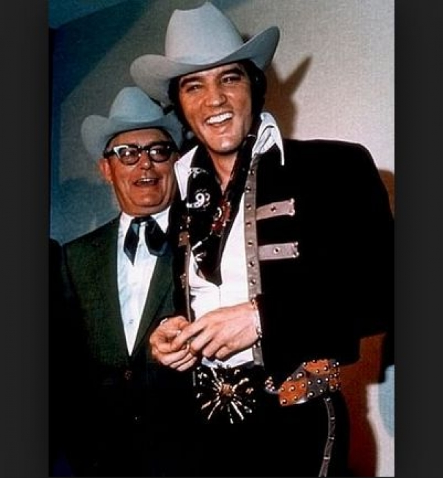 Но, несмотря на это, именно полковник оставался единственным человеком, с которым Пресли в последние годы жизни общался без опасения быть обманутым.