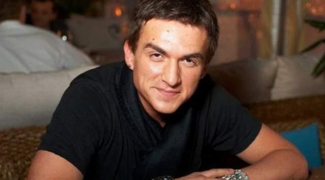 Влад Топалов. Бывший участник группы Smash! признался, что на фоне длительной наркотической зависимости страдал от постоянных мыслей о суициде.