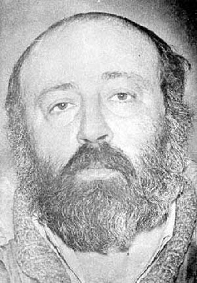 Аркадий Шалолашвили. Актер работал в Малом Драматическом театре в Санкт-Петербурге и снялся в 18 кинофильмах, но талантлив был и на криминальном поприще.