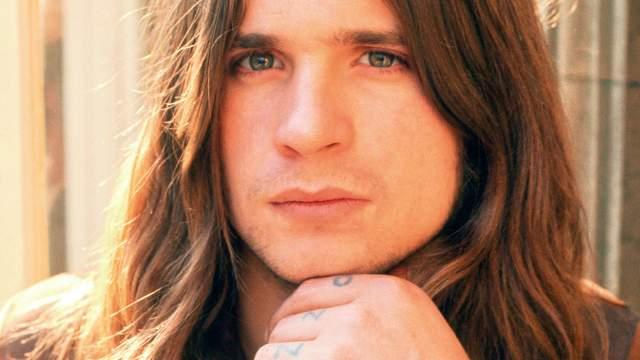 Ozzy Osbourne. Британский рок-певец, музыкант, один из основателей и участник группы Black Sabbath, в нашей стране был всегда особенно любим.