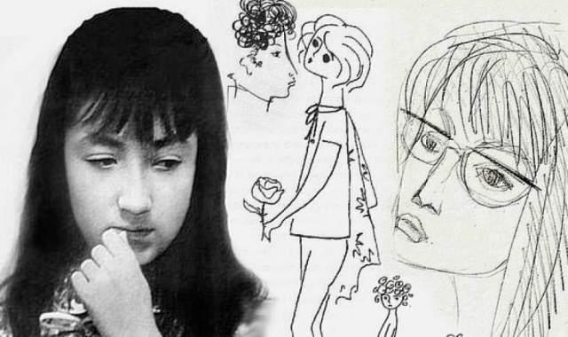 """""""Я живу жизнью тех, кого рисую"""", - говорила она, и, казалось бы, ее ждет необычайное будущее. Однако дальнейшая судьба Нади была трагической ."""