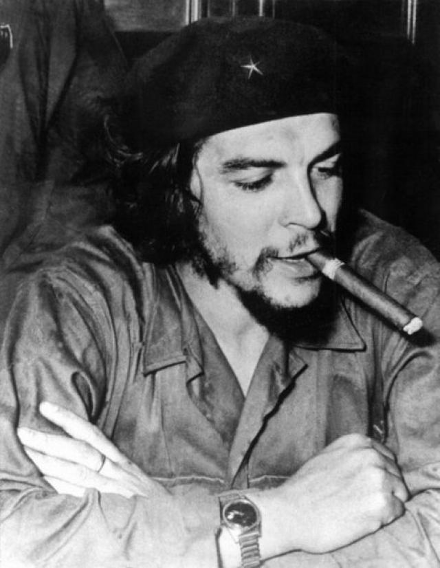 Че прибыл в Боливию в ноябре 1966 года для организации партизанского движения.