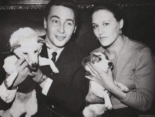 Пару Мордюковой и Тихонова называли самой красивой в советском кино. При этом их страстная любовь вызывала удивление - слишком разными по темпераменту они были. Открытая и энергичная Мордюкова и немногословный, меланхоличный Тихонов.