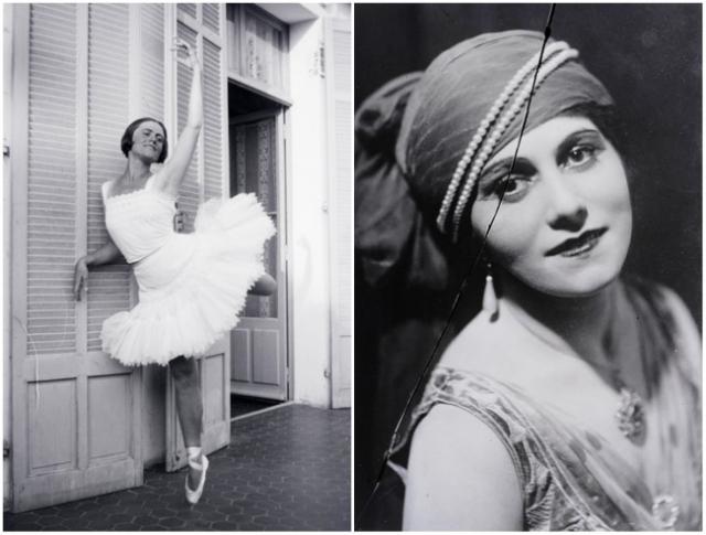 Она умерла от рака в 1955 году в Каннах. Пикассо не поехал на похороны.