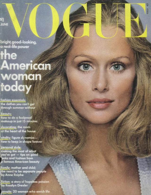 Лорен можно по праву назвать супер-звездой. Она - известная американская актриса и топ-модель, появлявшаяся более 25 раз на обложке модного журнала Vogue.