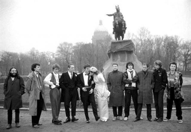 Свадьба Джоанны Стингрей и Юрия Каспаряна.