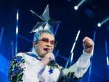 Известный украинский артист рассказал, как Путин на встрече