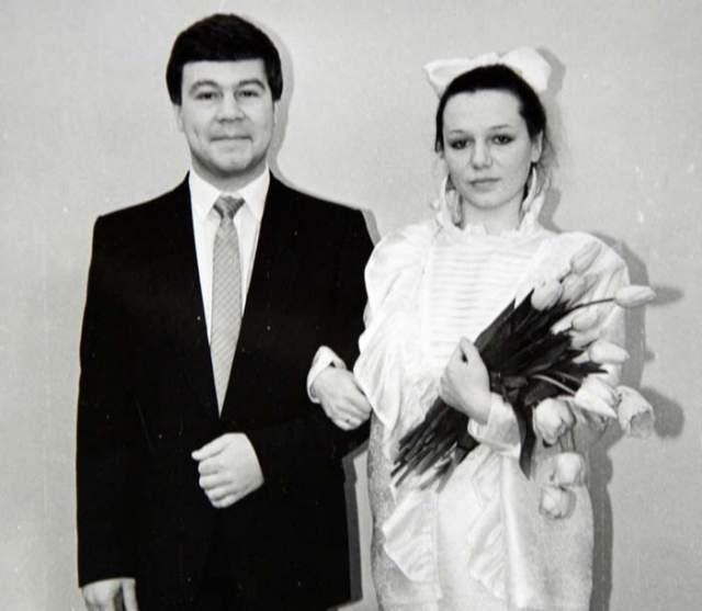 Сергей Селин. Актер прожил в браке с первой супругой целых 20 лет, однако неожиданно ушел из семьи.