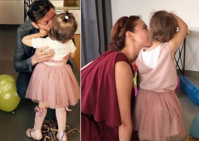 Ляйсан призналась, что не будет выкладывать снимки детей до определенного возраста. Ей кажется, что в Интернете и без того много негатива, который непременно может отразиться на наследниках.