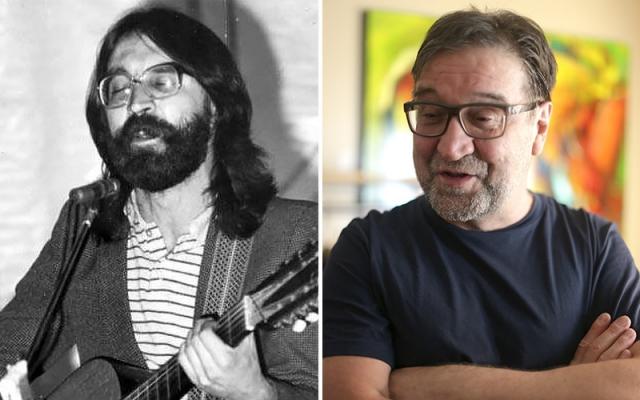 Юрий Шевчук продолжает резать правду матку, только борода его поредела, упитанность повысилась, а музыка стала жестче и современнее.