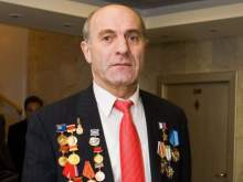 Герой-летчик РФ обвинил в тупости пилотов, разбившихся на Ан-148