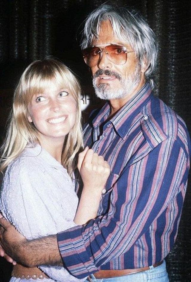 Сначала пара жила в Европе, а по возвращении в Штаты и достижении Бо 18-летнего возраста, они поженились. Их брак продлился 22 лет вплоть до смерти Бо в 1998 году.