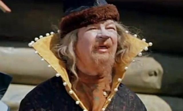 Первая сказка, где Кубацкий создал неповторимый образ, была роль короля Унылио в фильме Новые похождения Кота в сапогах в 1958 году.  Затем последовали Морозко (роль атамана разбойников), Огонь, вода и... медные трубы (Одноглазый), Варвара краса, длинная коса (дьяк Афоня), Вечера на хуторе близ Диканьки (кум Панас)  и многие другие сказки.