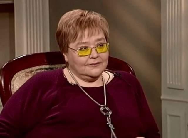 """Сейчас она снимается в ряде сериалов и работает генеральным директором фестиваля """"Литература и кино""""."""
