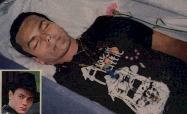 Несмотря на здоровый образ жизни и положительный имидж, причиной смерти 23-летнего актера стала передозировка наркотиками в клубе Джонни Деппа Viper Room.