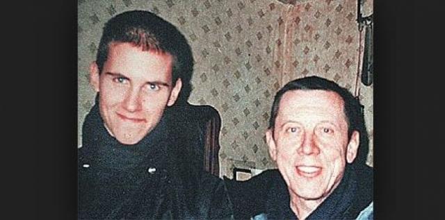 Валерий Золотухин. Сын народного артиста по имени Сергей в возрасте 27 лет повесился в своей квартире.