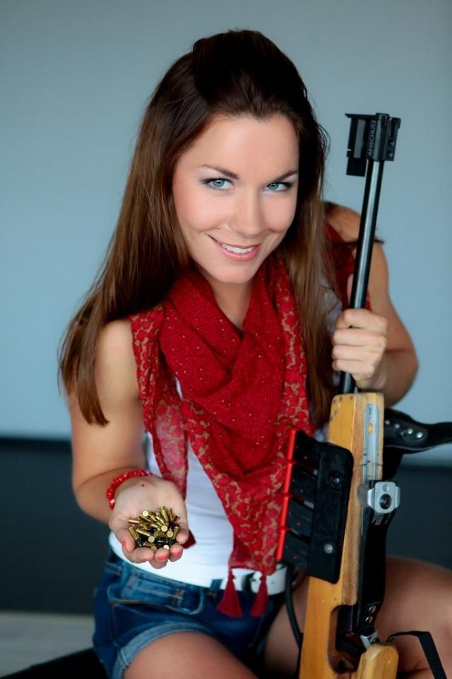 Надежда Скардино. Еще одна представительница сборной Беларуси, любительница вязания, которая, кстати, родом из Санкт-Петербурга.