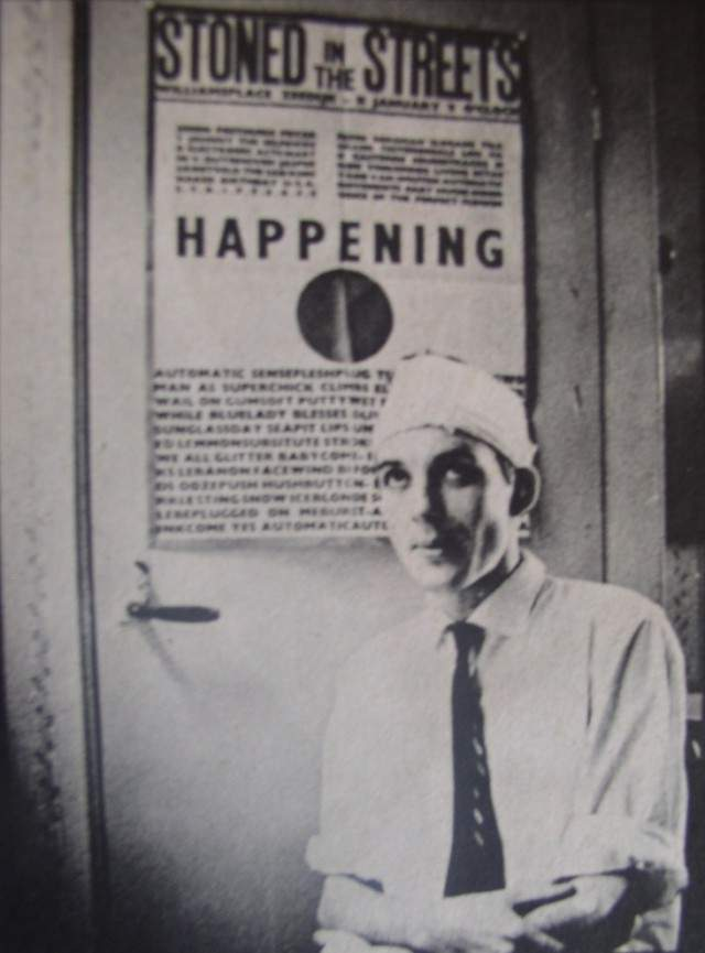 На три недели Барта заперли в психдиспансере. Однако вскоре врачи вынуждены были отпустить его. Психологические тесты показали, что он был абсолютно нормален.