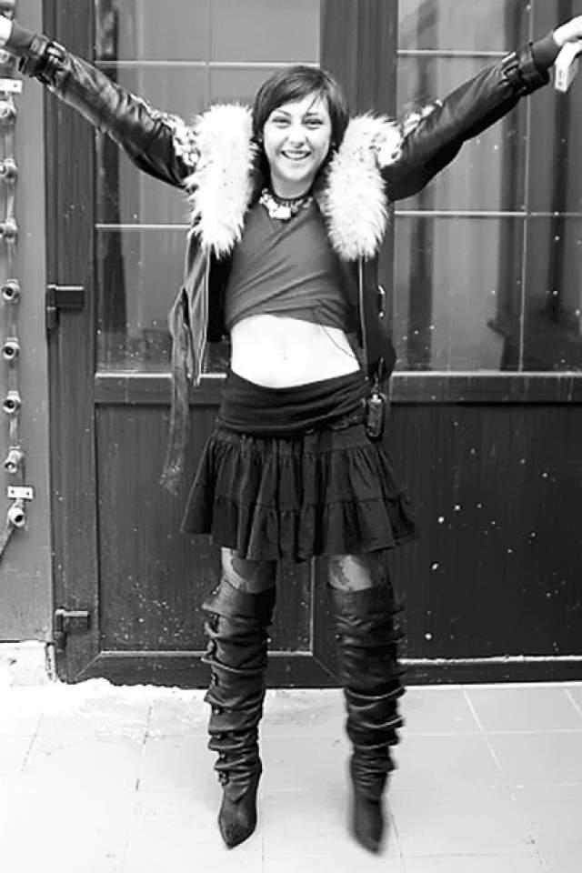Кристина Калинина. Бывшая участница реалити скончалась 2 июля 2007 года от острой сердечной и почечной недостаточности. Она провела на проекте всего две недели.