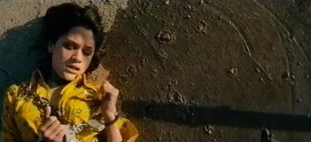 """Например, роль Лолы в популярном боевике """"13-й район"""", была придумана специально для нее продюсером картины Люком Бессоном."""