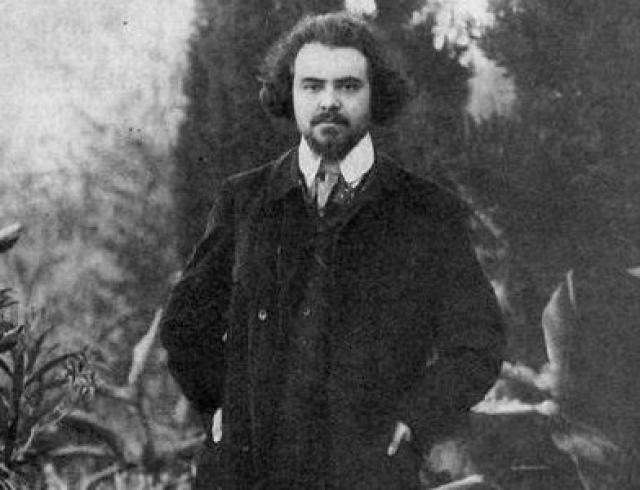Николай Бердяев. Философ и историк пережил три войны, две российских революции, духовный ренессанс начала века и русский коммунизм…