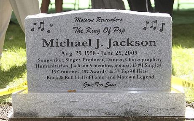 В результате смерти Майкла компания, проводившая тур, получила огромную компенсацию. В это же время сам певец незадолго до гибели отмечал, что очень устал и хочет уйти на покой.