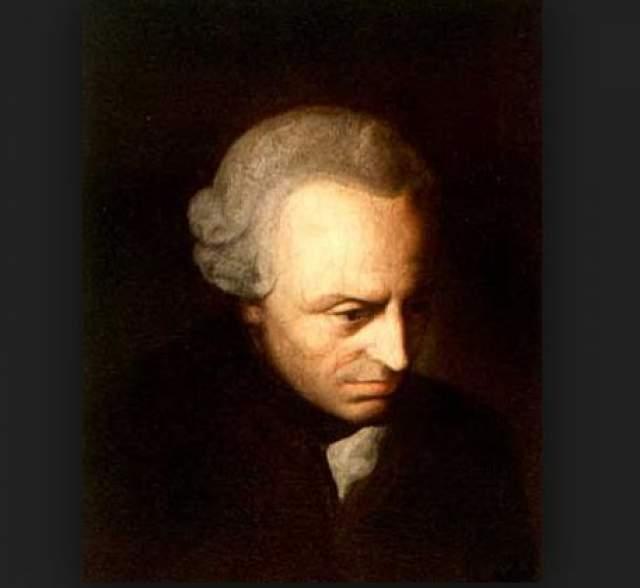 Знакомые утверждают, что когда он еще хотел жену, то у него не было возможности ее содержать, а когда стал более состоятельным, желание пропало. При этом онанизм философ считал грехом еще хуже самоубийства.